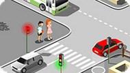 Игра Пдд: Учим Дорожные Правила Вместе!