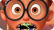 Игра Пибоди И Шерман: Мальчик У Дантиста