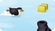 Игра Пингвины Из Мадагаскара: Чемпионат Арктики