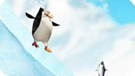 Игра Пингвины Мадагаскара Бродилка