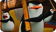 Игра Пингвины Мадагаскара: Числа