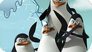 Игра Пингвины Мадагаскара: Злой Доктор Блоухол