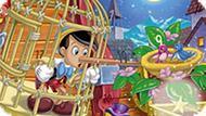 Игра Пиноккио: Скрытые Числа