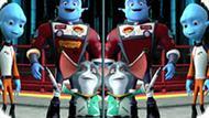 Игра Побег С Планеты Земля: Найди Отличия