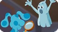 Игра Подсказки Бульки: Ловить Привидений