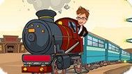 Игра Поезда: 10 Секунд