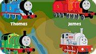 Игра Поезда: Большое Приключение