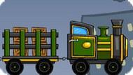 Игра Поезда: Угольный Экспресс 2