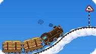 Игра Поезда: Угольный Экспресс 3