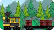 Игра Поезда: Угольный Экспресс 4