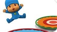 Игра Покойо Прыжки