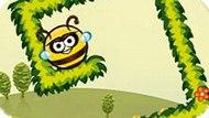 Игра Полет Пчелки