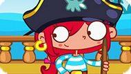 Игра Безделье На Пиратском Корабле
