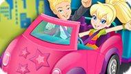 Игра Полли Покет: Волшебная Мода