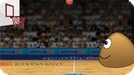 Игра Поу Баскетбол