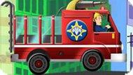 онлайн пожарные играть