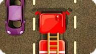 Игра Пожарная Машина Спешит На Помощь