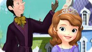 Игра Принцесса София Сдает Экзамен