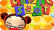 Игра Пукка Стреляет В Кубики