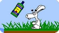 Игра Пьяный Кролик