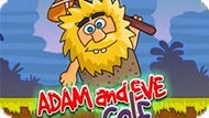 Игра Адам И Ева: Адам Призрак