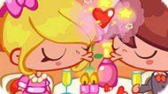 Игра Безделье В День Святого Валентина