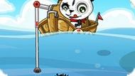 Игра Рыбалка Панды