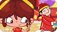 Игра Безделье В Китайский Новый Год