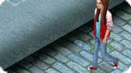 Игра Школа Эвермор: Бродилка 3Д