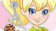 Игра Шоколадное Мороженое Полли Покет