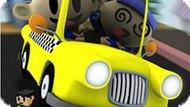 Игра Сим Такси 2