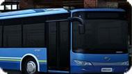 Игра Симулятор Автобуса