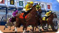 Игра Скачки На Лошадях