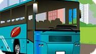 Игра Скоростная Езда На Автобусе