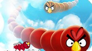 Игра Slither Birds