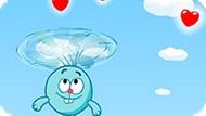 Игра Смешарики: Крош — Сердцелов