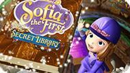 Игра София Прекрасная: Поиски Секретной Библиотеки