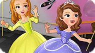Игра София Прекрасная: Проклятие Принцессы Айви