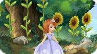 Игра София Прекрасная: Зачарованное Приключение
