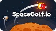 Игра Spacegolf.Io