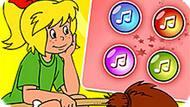 Игра Биби — Маленькая Волшебница: Музыка На Память