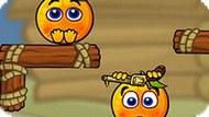 Игра Спаси Апельсин: Путешествие На Дикий Запад