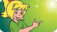 Игра Биби — Маленькая Волшебница: Пинбол