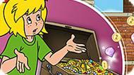 Игра Биби — Маленькая Волшебница: Проклятое Сокровище