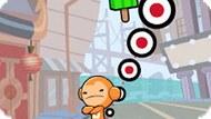 Игра Суши Пак: Жаркий Удар