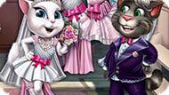 Игра Свадьба Анжелы И Тома