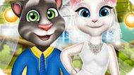 Игра Свадьба Тома И Анжелы