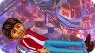 Игра Тайна Коко: Лечить Ногу Мигелю