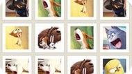Игра Тайная Жизнь Домашних Животных: Потренируй Память