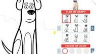 Игра Тайная Жизнь Домашних Животных: Создай Своего Любимца